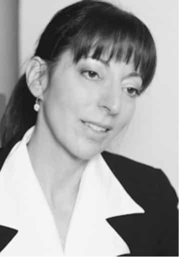 Sue Ziegler